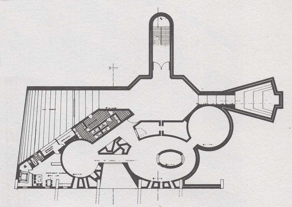 TemplodelaPatria | Colegio de Arquitectos Del Ecuador