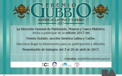 Premio Gubbio