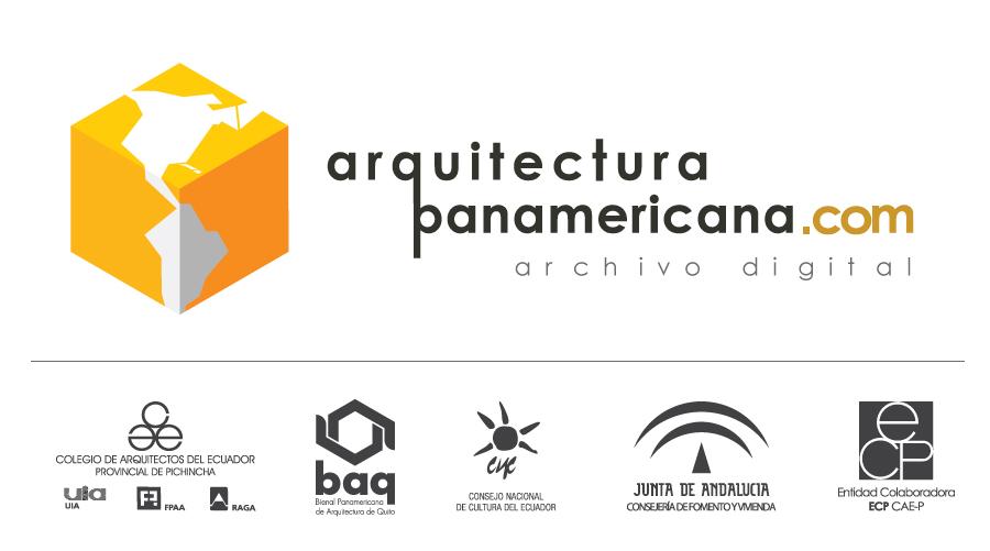 JUNTA DE ANDALUCÍA  RATIFICA SU AUSPICIO A LA PLATAFORMA ARQUITECTURA PANAMERICANA