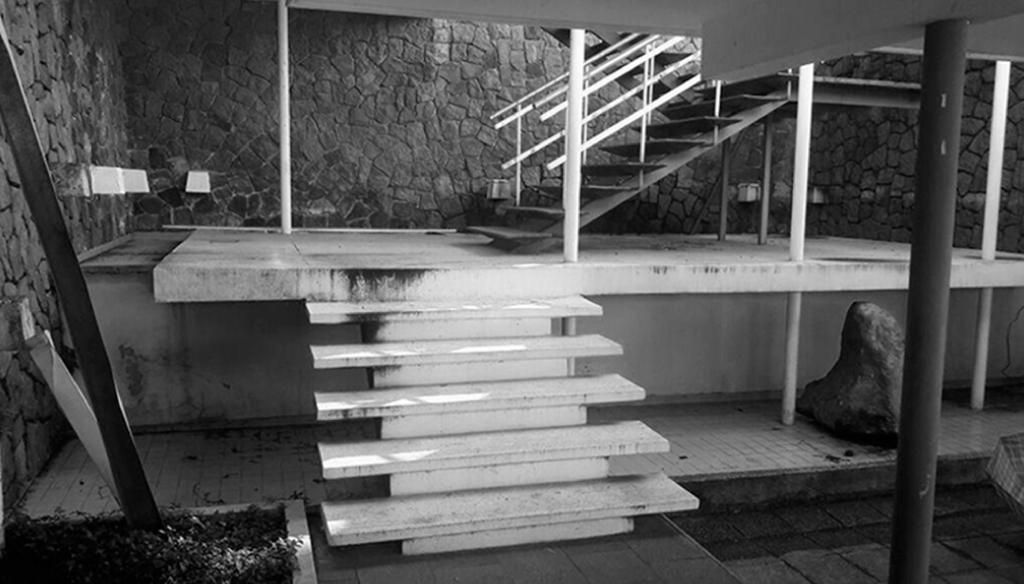 La arquitectura moderna tambi n es patrimonio colegio de for Arquitectos de la arquitectura moderna