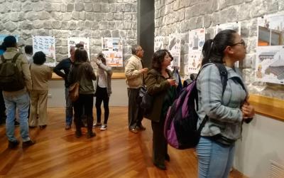 LA MAMPOSTERIA CONFINADA: UNA TÉCNICA DE CONSTRUCCIÓN SISMO RESISTENTE
