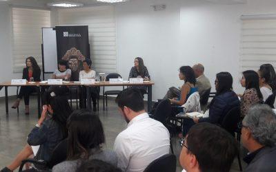 EL INSTITUTO NACIONAL DE PATRIMONIO HACE UN LLAMADO A IDENTIFICAR Y VALORAR LA ARQUITECTURA MODERNA Y CONTEMPORÁNEA DEL ECUADOR