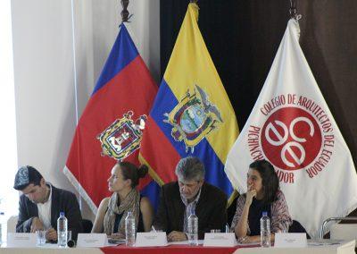 El Foro de la Ciudad® No. 72, Quito, el Metro y el espacio público (11)