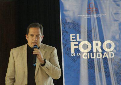 El Foro de la Ciudad® No. 72, Quito, el Metro y el espacio público (12)