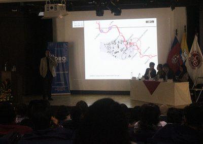 El Foro de la Ciudad® No. 72, Quito, el Metro y el espacio público (14)