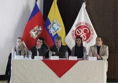 El Foro de la Ciudad® No. 72, Quito, el Metro y el espacio público (4)