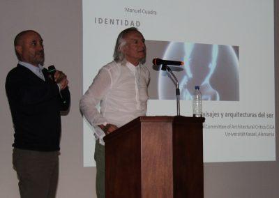 CONFERENCIA IDENTIDAD PAISAJES Y ARQUITECTURAS DEL SER (17)