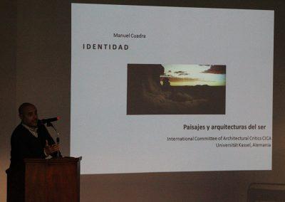 CONFERENCIA IDENTIDAD PAISAJES Y ARQUITECTURAS DEL SER (2)