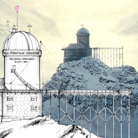 Sobre la Primera Sesión de 'CAE al Cine' · El Gran Hotel Budapest: amor y arquitectura – Rafael Barriga
