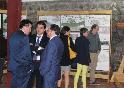 Concurso de Anteproyectos Hotel en Banos de Agua Santa (1)