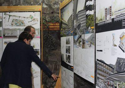 Concurso de Anteproyectos Hotel en Banos de Agua Santa (2)