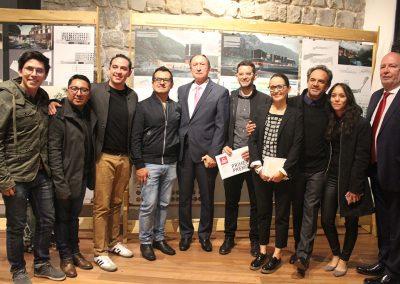 Concurso de Anteproyectos Hotel en Banos de Agua Santa (52)