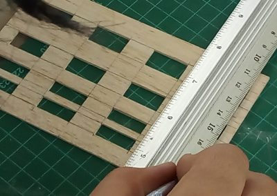 Taller de restauración de maquetas MAE (5)