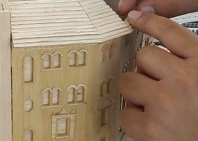 Taller de restauración de maquetas MAE (4)