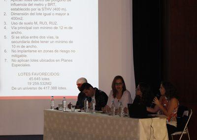 OCTAVO DIÁLOGO INCREMENTO DE EDIFICABILIDAD EN EL DMQ, MEDIANTE LA FIGURA DE ECOEFICIENCIA (2)