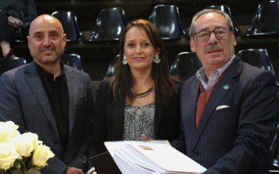 Colegio de Arquitectos de Pichincha firmó primer convenio para realizar la BAQ 2020