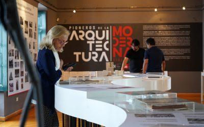 El Museo Archivo de Arquitectura celebró el Día Internacional de los Museos con actividades para todos