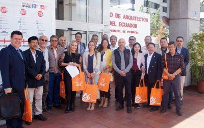18 presidentes de los Colegios Provinciales participaron en la primera Sesión Ordinaria del Directorio Nacional