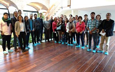 CAE Visita, Casa Habitación – Residencia de la Embajada de Suiza