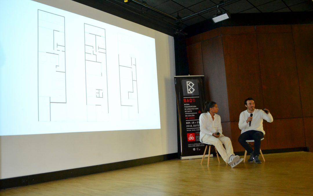Abraham Cota Paredes y la Arquitectura Esencial