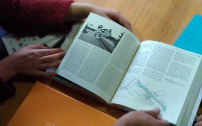"""Siete proyectos se publicarán en el primer ejemplar de la colección """"Miradas plurales y diversas"""" del sello editorial del CAE-P"""
