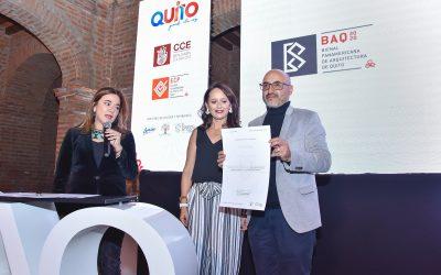 La BAQ fue declarada evento cultural de interés nacional
