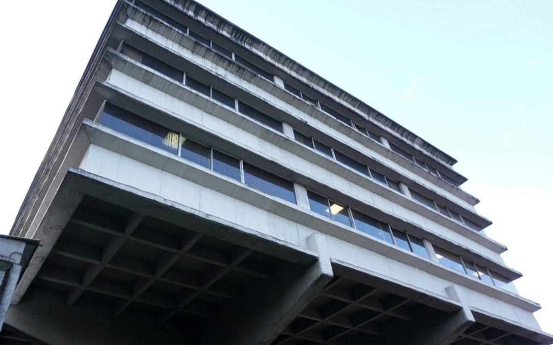 Edificio CIESPAL